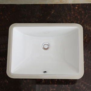 Ceramic Undercounter Sink with CSA 1633 pictures & photos