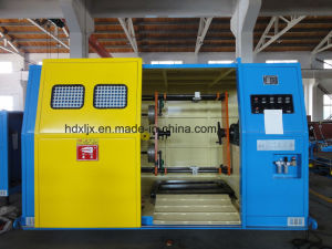 1000mm Frame Type PLC Single Twister pictures & photos