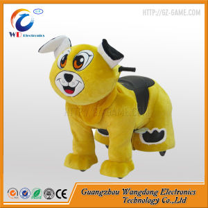 Battery Operated Animal Ride with Cheap Price pictures & photos