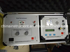 1kv to 35kv Power Cable Fault Location System, 32km High Voltage Power Cable Fault Locator pictures & photos