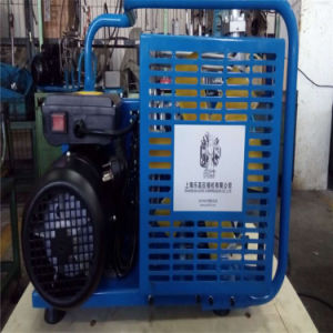 Scba Air Compressor / Compressor Air / 300bar Air Compressor pictures & photos
