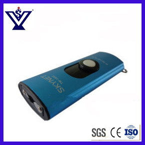 Portable Red Large Current Stun Gun (SYSG-1879) pictures & photos