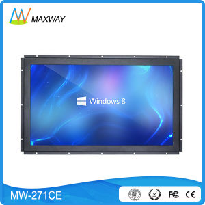 Open Frame 27 Inch TFT LCD Touchscreen Computer All in One PC 4GB (MW-271CE) pictures & photos