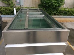 Tsautop Good Quality Hydrographic Dipping Tank pictures & photos