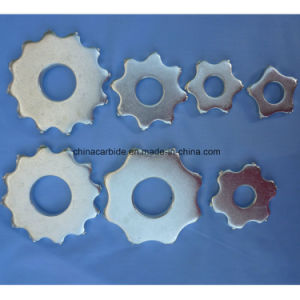 Cutters Drum for Scarifier Machines pictures & photos