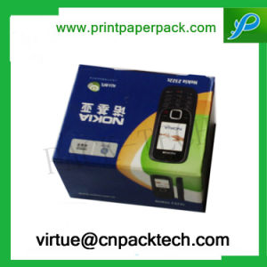 Custom Printing Cellphone Ecommerce Packaging Paper Gift Box pictures & photos