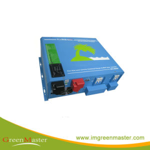 3 in 1 off Grid Hybrid Solar Inverter (SPG3000W) pictures & photos