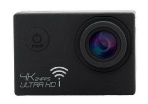 4k HD 720p Sport Camera Waterproof WiFi Action Web Cam pictures & photos