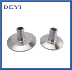 Stainless Steel Sanitary Male Thread Hose Coupling pictures & photos