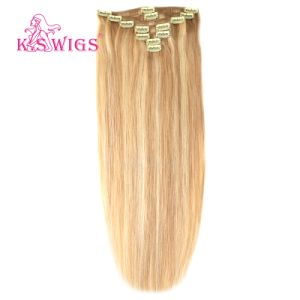 Clip in Hair Supplier for 100% Remy Hair Extension pictures & photos