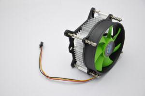 Low Price CPU Cooler for Intel LGA 1155/1156 pictures & photos