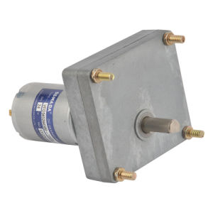 DC Geared Motor (for linghting) pictures & photos