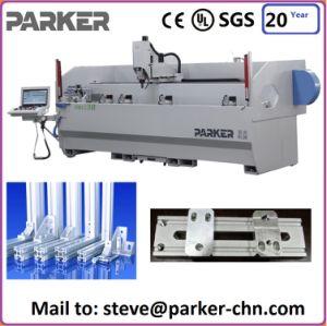 Aluminium CNC Milling and Drilling Machine pictures & photos