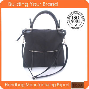 New Fashion Arrival Big Promotional Lady Handbags pictures & photos