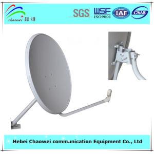 Satellite Receiver 60cm TV Receiver Antenna pictures & photos