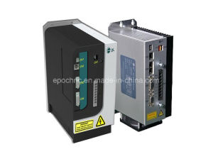 High Accuracy High Frequency Respose 7.5kw Servo Driver
