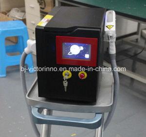 Popular ND YAG Laser Tattoo Machine pictures & photos