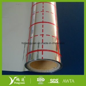 Metallized Pet Film Laminated with PE Film From China pictures & photos