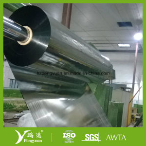 Metallized BOPP Film Coated PE for Packaging Bag pictures & photos