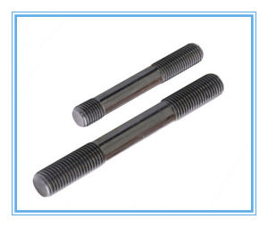 DIN938 Double End Bolts/Double Head Bolt/Stud Bolt pictures & photos