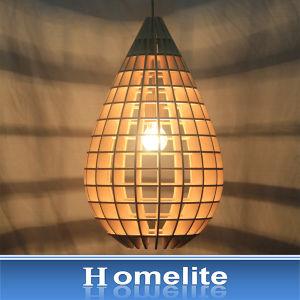 Homelite Hot-Sale Wooden Pendant Light