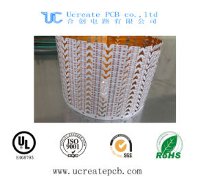 LED Strip Flex PCB Printed Circuit Board Manufacturer pictures & photos
