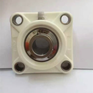 Factory Hot Sale Plastic Bearing Housing Stainless Steel Bearing pictures & photos