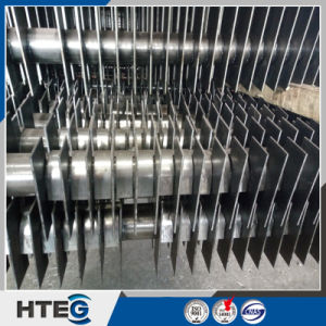 Ultra Low Temperature Boiler Parts Heat Exchange Device Finned Tube Economizer pictures & photos
