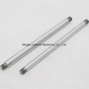 Piston Rod for Gas Spring