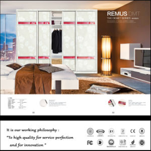 2014 New Walk in Wardrobe for Home Furniture (Ce pictures & photos
