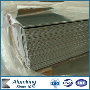 Anodized Aluminium Sheet for Garbage Can pictures & photos