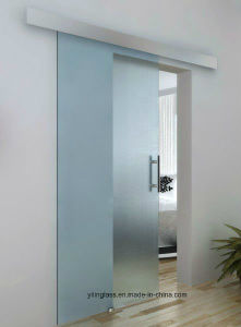 Toughened Frosted Door Glass with Australian Certificate pictures & photos