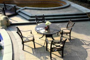 New Outdoor 5 PC Dining Sets Furniture pictures & photos