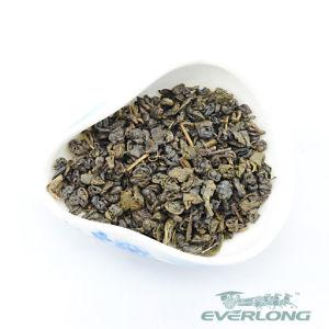 Premium Quality Gunpowder Green Tea (9675) pictures & photos