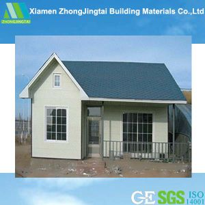 China energy saving eco friendly eps cement sandwich panel for Eco friendly home kits