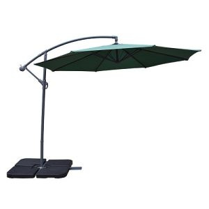 10-FT. Round Outdoor Cantilever Umbrella pictures & photos