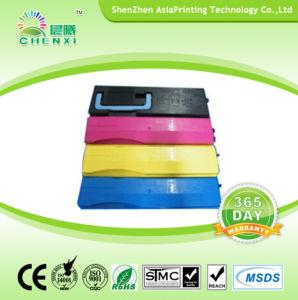 China Premium Color Toner Cartridge for Kyocera Mita Printer Tk560 pictures & photos