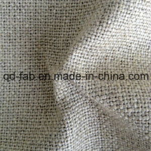 Hemp Canvas Fabric (QF13-0059) pictures & photos