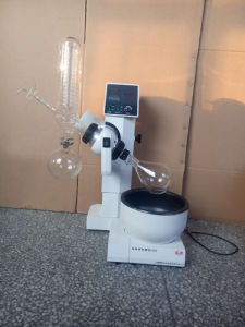 Rotary Evaporator Re-2000 20-200r/Min Lab Instrument pictures & photos