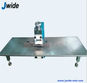 High Efficiency PCB V Cut Machine pictures & photos