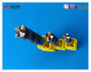 Solid Tungsten Carbide End Mill for Milling Cutter pictures & photos