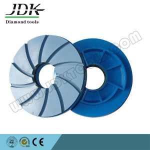 Nylon Back Edge Polishing Pad for Granite pictures & photos