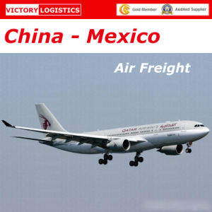 Air Freight, Air Cargo, Air Shipping From China to Mexico