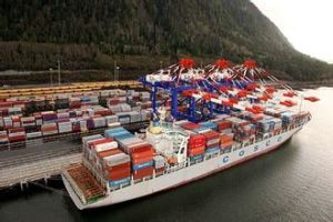 Ocean Freight From China to All Over The World