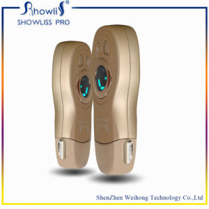 2015 New Design Body Electric Epliator Shaver Hair Removal