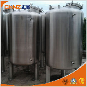 High Quality Stainless Steel Storage Tank pictures & photos
