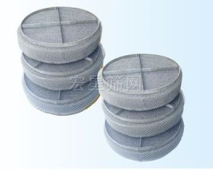 up-Down Install Type Wire Mesh Demister