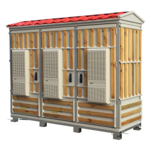 Industrial Air Conditioner for Base Station
