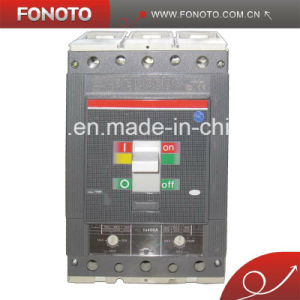 Fnt5s-400 400A Triple Poles Switch pictures & photos