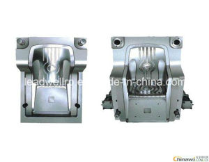 Plastic Chair Mould / Mould Tooling pictures & photos